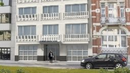 Avenue Beach Hotel - Ostend