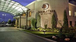 Hotel DoubleTree by Hilton Buffalo - Amherst - Buffalo (New York)