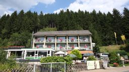 Exterior view Harzperle Pension
