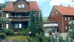 Hotel Am Kurmittelhaus - Bad Grund