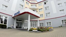 Exterior view Best Western Am Papenberg