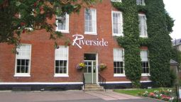 Hotel The Riverside House - Mildenhall, Forest Heath