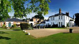 Bedford Lodge Hotel & Spa - Newmarket, Forest Heath