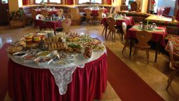 Breakfast room Waltraud Garni