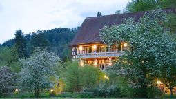 Thermenhotel - Bad Liebenzell