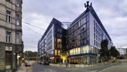 Hotel art'otel dresden by park plaza - Dresde