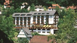 Exterior view Best Western Plus Schwarzwald Residence