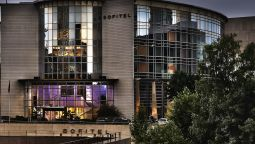 Hotel Sofitel Luxembourg Europe - Luxembourg