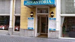 New-Astoria Hotel - Ostend