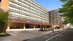 Hotel WYNDHAM PHILADELPHIA HISTORIC - Philadelphia (Pennsylvania)