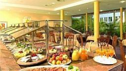 Breakfast buffet Kronenhotel