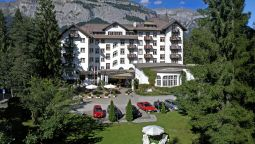 Sunstar  Alpine Hotel Flims - Flims Waldhaus, Flims