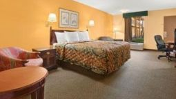 DAYS INN BURLESON FT. WORTH - Burleson (Texas)
