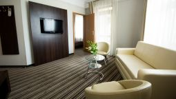 Junior suite Diament Plaza