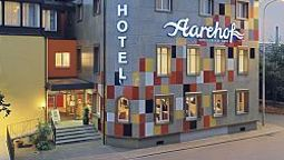 Exterior view Aarehof Swiss Quality Hotel