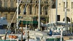 Hotels In Marseille Discover This Metropolis With HRS - New hotel vieux port marseille