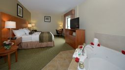 Room Quality Inn & Suites Hawkesbury