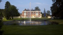 DoubleTree by Hilton Hotel - Spa Chester - Cheshire West and Chester