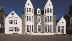 BEST WESTERN THE QUEENS HOTEL - Oban, Argyll and Bute