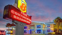 Hotel SUPER 8 KISSIMMEE - Kissimmee (Florida)