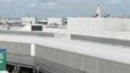 Exterior view MIAMI INTERNATIONAL AIRPORT HOTEL