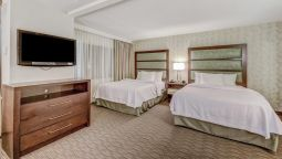 Room Homewood Suites by Hilton Indianapolis Carmel