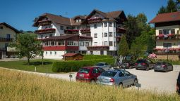 Hotel Alpenblick - Attersee am Attersee