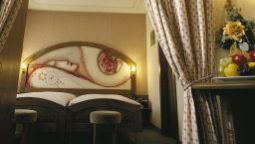 Room CFI Hotel & Restaurant Touring