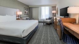 Kamers DoubleTree by Hilton Atlanta Airport