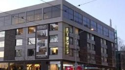 Hotel RYDGES ON SWANSTON MELBOURNE - Melbourne