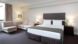 Room RYDGES ON SWANSTON MELBOURNE