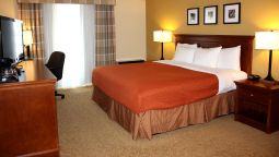 Kamers MB  Winnipeg Country Inn and Suites By Carlson