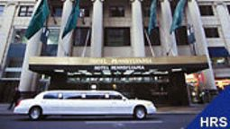 Hotel Pennsylvania - New York (New York)