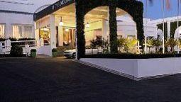 Hotel NH Cape Town The Lord Charles - Somerset West