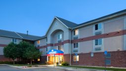 Exterior view Candlewood Suites DENVER WEST FEDERAL CTR