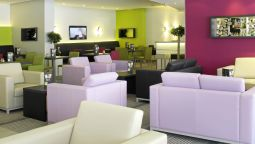 Hotel Novotel Luxembourg Kirchberg - Luxembourg