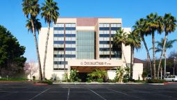 Hotel DoubleTree by Hilton Fresno Convention Center - Fresno (California)