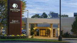 Hotel DoubleTree by Hilton Boston - Milford - Milford (Massachusetts)