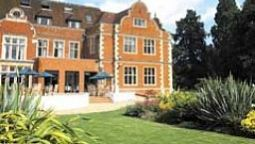 Exterior view Savill Court Hotel & Spa