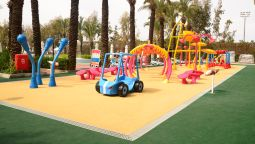 Hotel Paloma Grida Resort & Spa - Belek