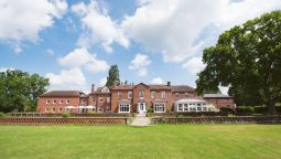Hotel Bartley Lodge - Southampton