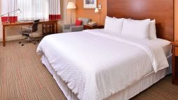 Kamers Four Points by Sheraton Detroit Metro Airport