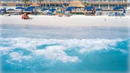 Hotel DoubleTree Beach Resort by Hilton Tampa Bay - North Redingto - Clearwater (Florida)