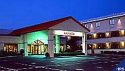 Hotel RAMADA BOSTON - Boston (Massachusetts)