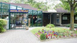Hotel Kyriad Reims Parc Expo - Reims