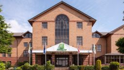 Buitenaanzicht JCT.33 Holiday Inn ROTHERHAM-SHEFFIELD M1