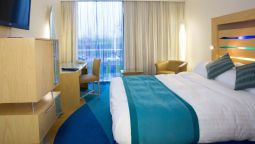 Hotel London Stansted Airport Radisson Blu - Stansted Mountfitchet, Uttlesford