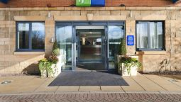 JCT.4 Holiday Inn Express LIVERPOOL - KNOWSLEY M57 - Liverpool