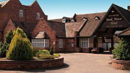 BANK HOUSE HOTEL SPA AND GOLF - Worcester, Worcester City
