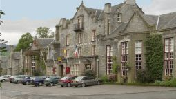 Exterior view Atholl Arms
